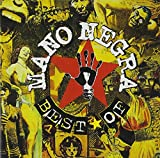 Albumcover für The Best of Mano Negra