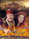 The Conqueror - movie DVD cover picture
