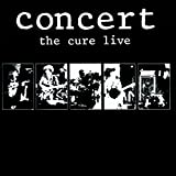 album art to Concert: The Cure Live