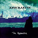 Capa de The Apprentice