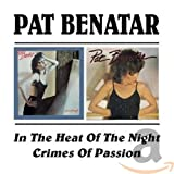 Pochette de l'album pour In the Heat of the Night / Crimes of Passion