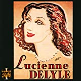 Capa do álbum Le Meilleur de Lucienne Delyle