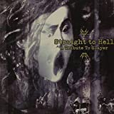 Capa de Straight to Hell: A Tribute to Slayer