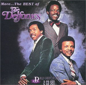 More...The Best of the Delfonics