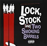 Cover von Lock Stock and Two Smoking Barrels