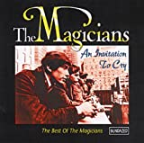 Cover de An Invitation to Cry: The Best of the Magicians