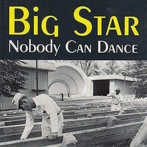 Nobody Can Dance