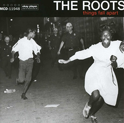 The Roots - Table Of Contents (Part 1 & 2) Lyrics - Zortam Music