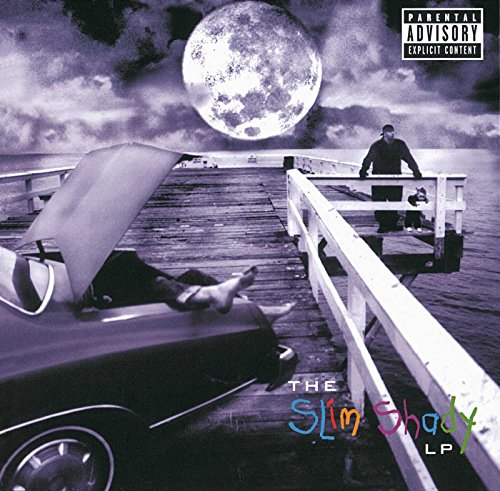 Eminem - The Slim Shady LP - Zortam Music