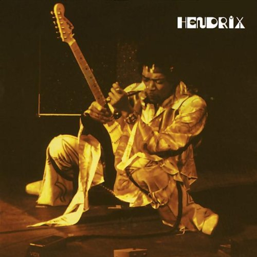 Jimi Hendrix - BBC Sessions (Disc 1) - Zortam Music