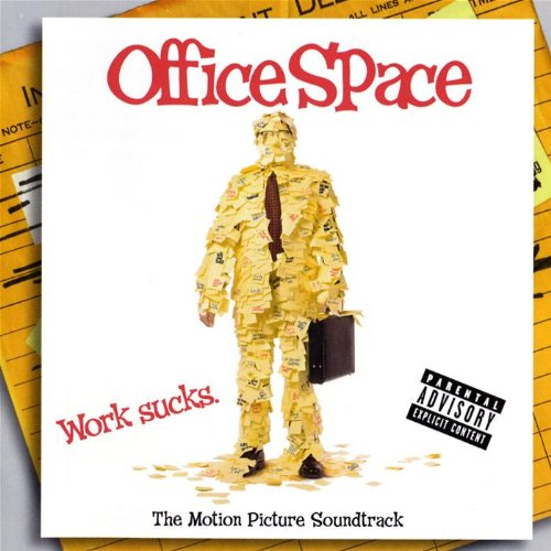 Various - Office Space Soundtrack - Zortam Music