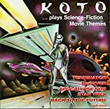 Pochette de l'album pour ...Plays Science Fiction Movie Themes