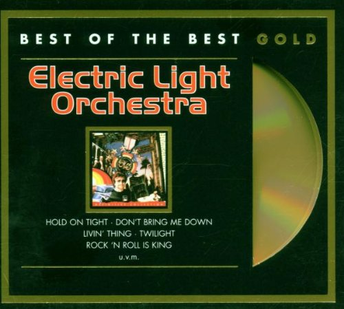 Electric Light Orchestra - Best Of British - CD1 - Zortam Music