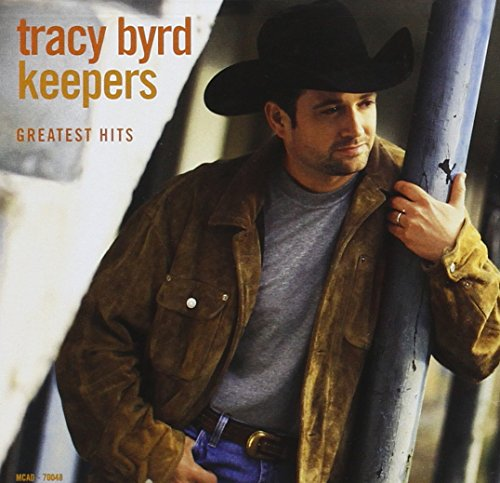 Tracy Byrd - Keepers: Greatest Hits