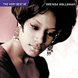 Capa do álbum The Very Best Of Brenda Holloway
