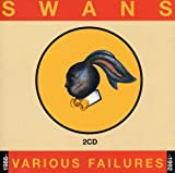 album art to Various Failures 1988-1992 (Red disc)