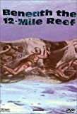 Beneath the 12-Mile Reef - movie DVD cover picture