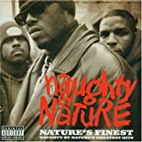 Copertina di album per Nature's Finest: Naughty By Nature's Greatest Hits