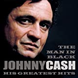 album art to The Man in Black: His Greatest Hits (disc 1)