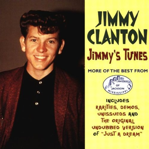 Jimmy's Tunes: More of the Best