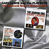 Skivomslag för This Diamond Ring/A Session with Gary Lewis & the Playboys