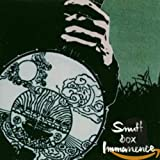 Cover de Snuffbox Immanence