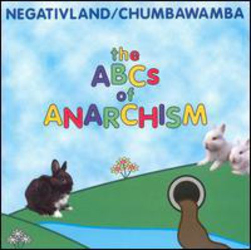 The ABC's of Anarchism