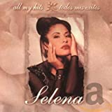 Pochette de l'album pour All My Hits - Todos Mis Exitos Vol. 1