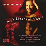 Album cover for Pink Elephant Magic