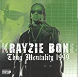 album art to Thug Mentality 1999 (disc 2)