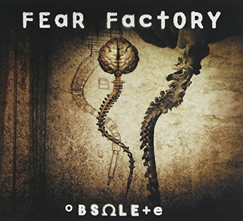 Fear Factory - Obsolete - Zortam Music