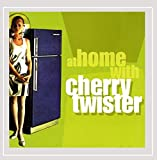 Copertina di album per At Home With Cherry Twister
