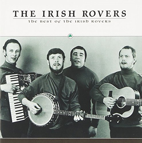 IRISH ROVERS - The Best Of The Irish Rovers - Zortam Music