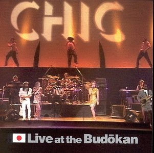 Cover of Live At The Budokan