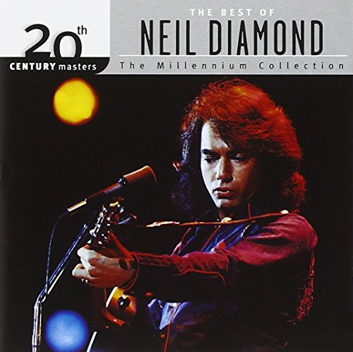 Neil Diamond - The best of 50-60-70-80-90 - Zortam Music