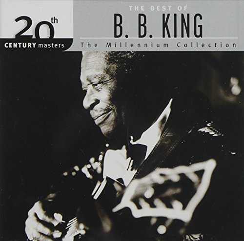 B.B. King - The Best Of Bb King - Zortam Music
