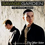 Animal Song [US CD]