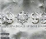 Album cover for Full Clip: A Decade of Gang Starr (disc 1)