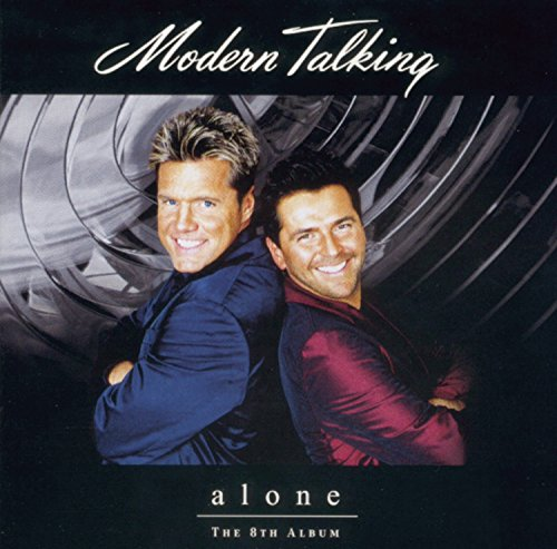 Modern Talking - Alone - The 8th Album - Zortam Music