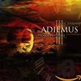 Copertina di album per Adiemus III: Dances of Time