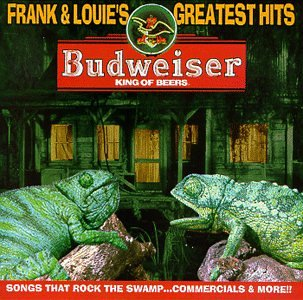 Frank & Louie's Greatest Hits (Television Commercial Anthology)