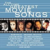 Capa do álbum All Time Greatest Movie Songs
