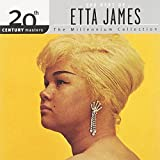 Copertina di album per 20th Century Masters: The Best of Etta James: Millennium Collection