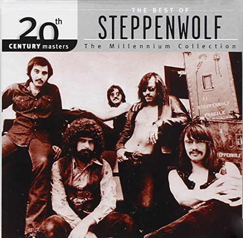 Steppenwolf - Best of - Zortam Music