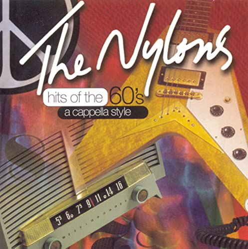 NYLONS - Hits of the 60