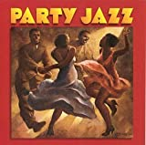 Album cover for Party Jazz