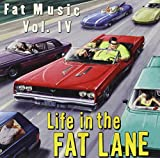 Carátula de Fat Music, Volume 4: Life in the Fat Lane