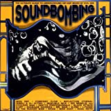 Album cover for Soundbombing