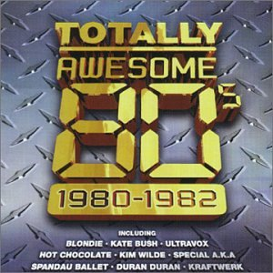Various Artists - Totally 80