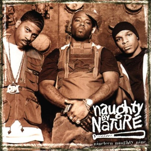 Naughty By Nature - Would